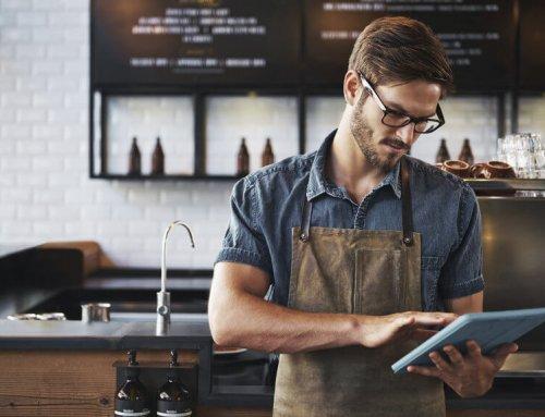 Incorpora un TPV Táctil en tu Restaurante