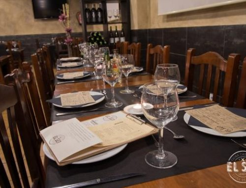 Restaurant El Set