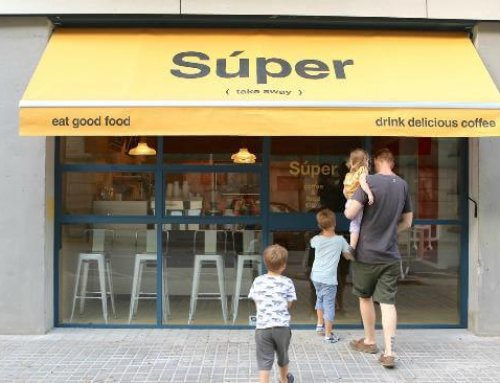 Super Coffe & Food Store
