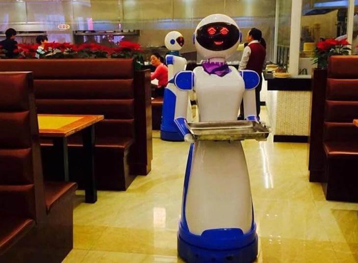 Llegan las nuevas tecnologías a la Hostelería