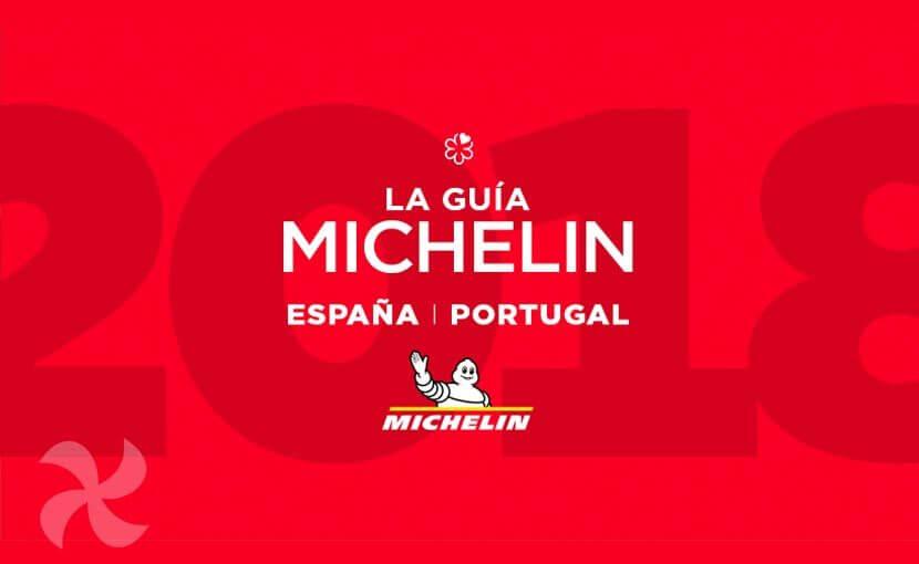Las Estrellas Michelin de España