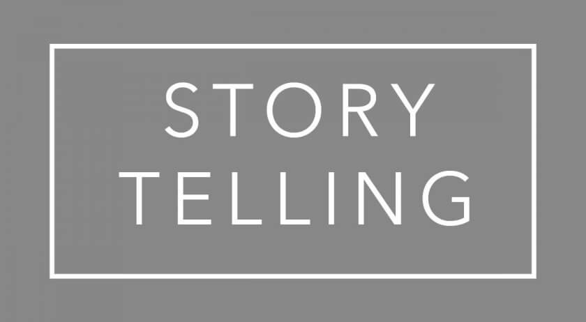 El Storytelling en la hostelería