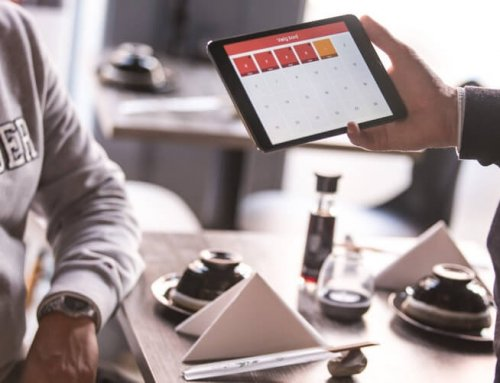 Apple se presenta como la mejor opción para la gestión hostelera.