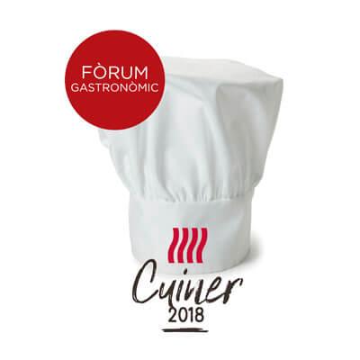 El Fórum Gastronómico De Girona-