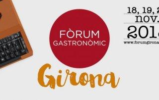 El Fórum Gastronómico De Girona