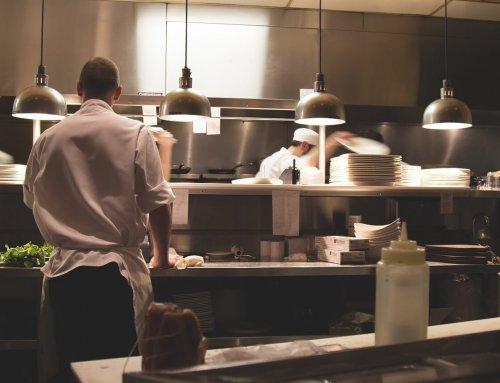Software para restaurantes y métricas de gestión