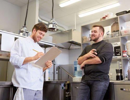 Asesoría para hostelería mejora la gestión de tu personal