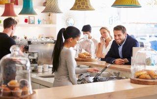 Herramientas para camareros