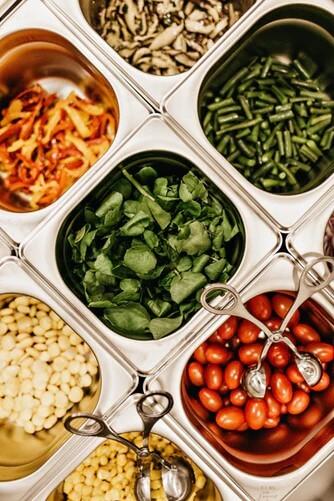 Gestión de stock para restaurantes