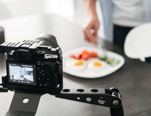 ¿Te atreves? Crea el blog gastronómico de tu restaurante