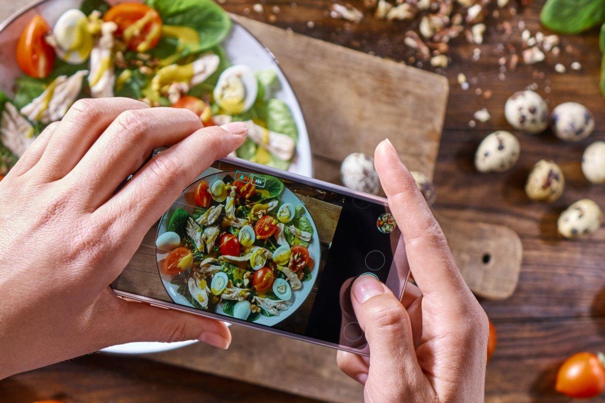 Blog gastronómico de tu restaurante