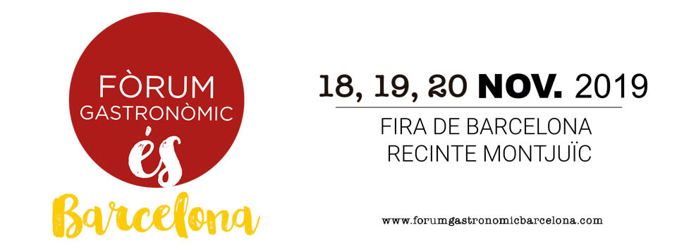 forum gastronomic de barcelona