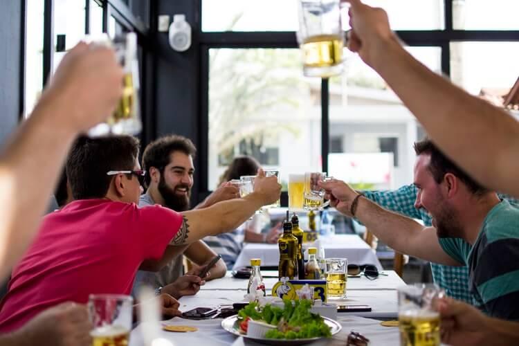 rentabilidad de un restaurante