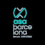 A.S.A BARCELONA Logo