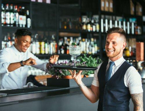 ¡Evita que se vaya el personal de tu restaurante!