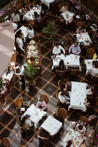 retos restaurantes 2020
