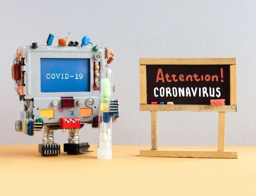 COVID-19 En el sector de la restauración