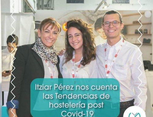En Casa con Itziar Pérez, CEO de Dual-Link