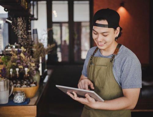 La importancia de la digitalización en hostelería.