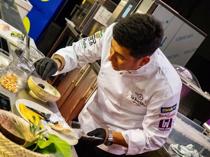 Eventos gastronómicos imperdibles de 2021 - A.S.A BARCELONA